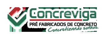 Pré Fabricados de Concreto - Concreviga